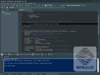 Embarcadero Dev-C++