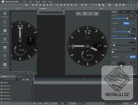Galaxy Watch Studio