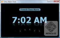 Citrus Alarm Click