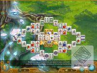 Mahjong cestou kouzel