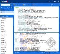 Lexicon 7 Ruský ekonomický slovník