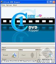1Click DVD ripper