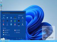 Windows 11 Home 64-bit CZ