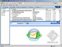 Merak Mail Server