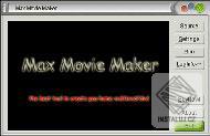 Max Movie Maker