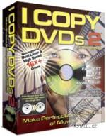 ICopyDVDs2 Basic Edition