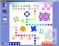 Shape Art