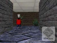 South-Park Bludiště 3D