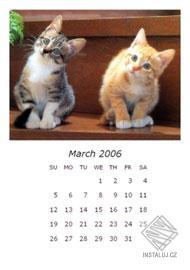 Softmos Calendar