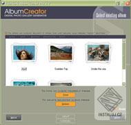 Album Creator PRO