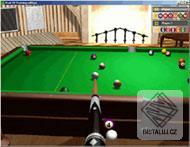 Pool 3D Training Edition