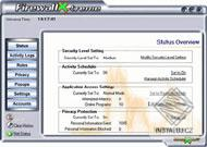 Firewall X-treme