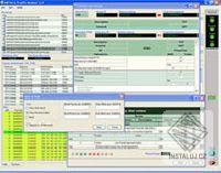 Ports Traffic Analyzer