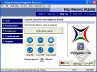 Polyphonic Wizard
