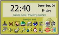 Active Phone Server
