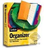 Lotus Organizer