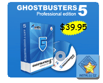 Antiy Ghostbusters Professional Edition