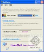 HomeMail