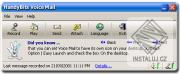 HandyBits Voice Mail