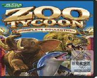 Zoo Tycoon - Čeština