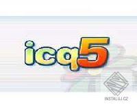 ICQ 5.04 - Èeština