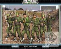 Global Operations - Čeština