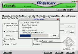 EasyRecovery DataRecovery