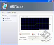 RAM Idle 1.5.0 LE