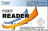 Foxit PDF Reader