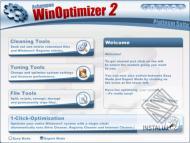 Ashampoo WinOptimizer Platinum Suite 2