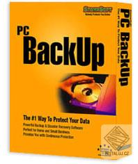Stomp PC Backup