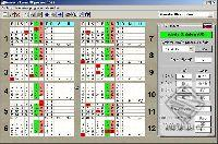 Pracovní kalendáø