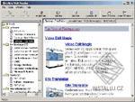 Active Web Reader
