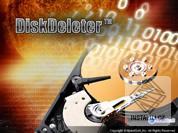 DiskDeleter