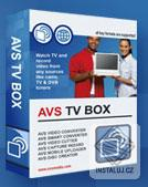 AVS TV Box