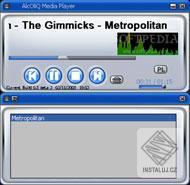 AlcOliQ Media Player