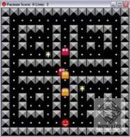 Pacman Peter