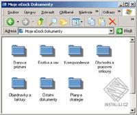 eDock Desktop