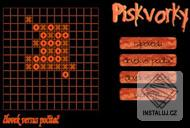 Piskvorky - Evolution Labs