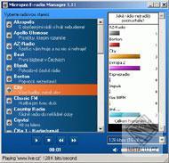 E-radio Manager 2008