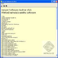 Instant Software Auditor