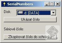 SerialNumbers