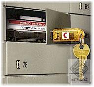CryptoSafe
