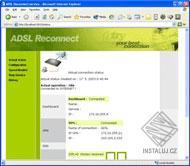 ADSL Service