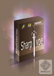 Sharptype