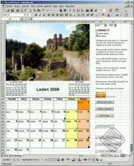 Fotokalendář