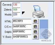 Color Picker ActiveX
