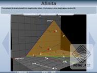Výukový program deskriptivní geometrie