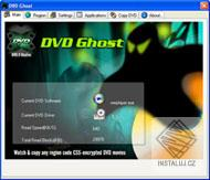 DVD Ghost
