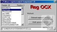 Reg OCX